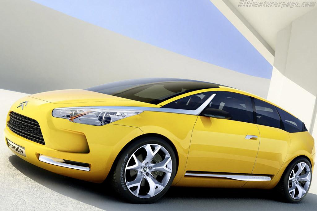 Citroën C-Sportlounge Concept