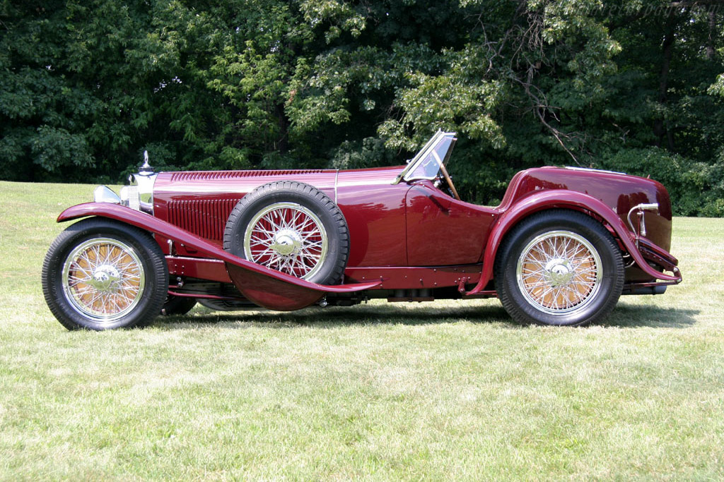 Mercedes-Benz 710 SSK 27/170/225 hp Murphy Roadster - Chassis: ? - 2005 Meadow Brook Concours d ...