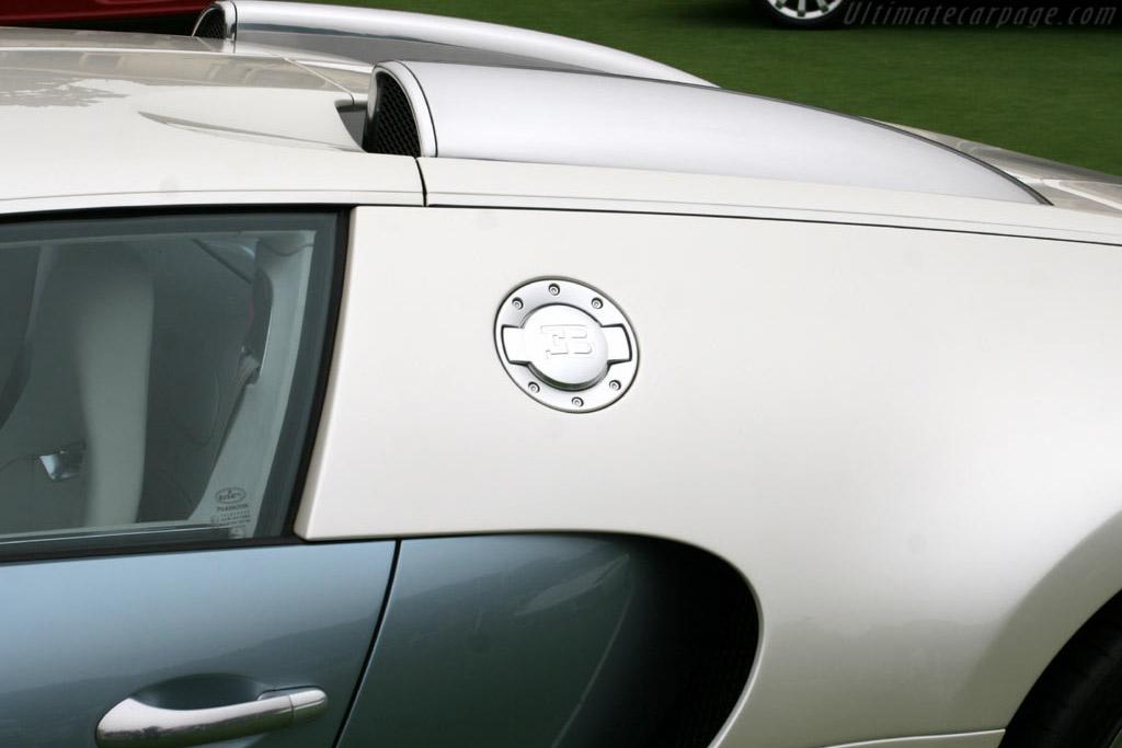 Bugatti Veyron 16 4 2005 Pebble Beach Concours D Elegance