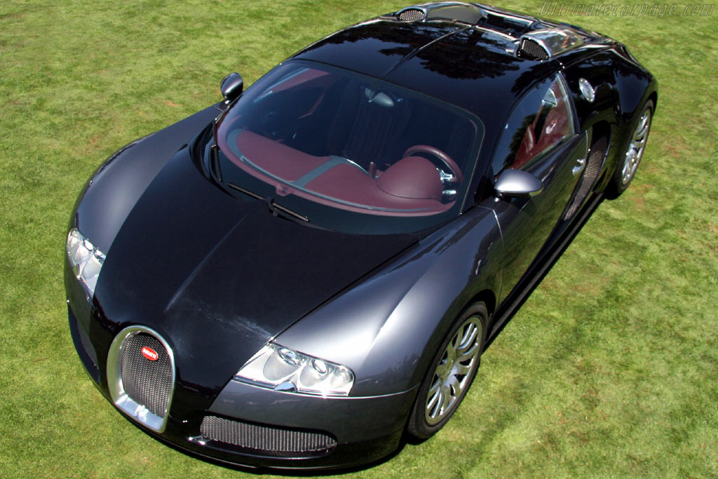 Click here to open the Bugatti Veyron 16.4 gallery