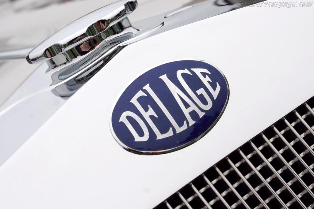 Delage D8-120 S Pourtout Aero Coupe - Chassis: 51620   - 2005 Pebble Beach Concours d'Elegance