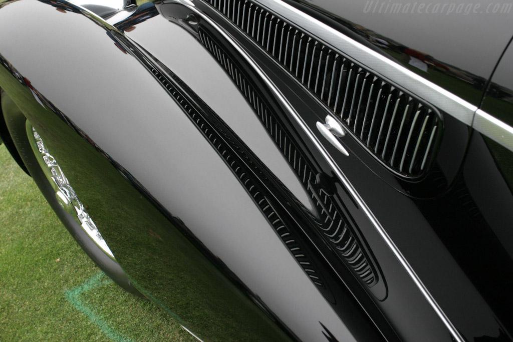 Alfa Romeo 8C 2900B Corto Touring Spider - Chassis: 412014  - 2005 Pebble Beach Concours d'Elegance