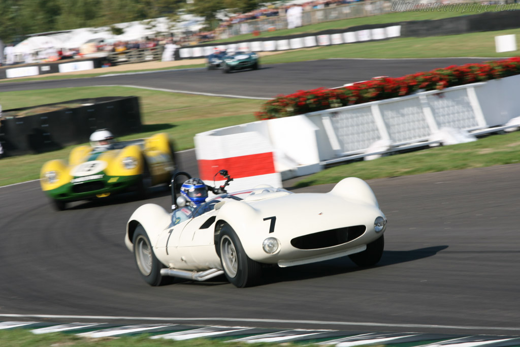 Chaparral 1 Chevrolet - Chassis: 003   - 2006 Goodwood Revival
