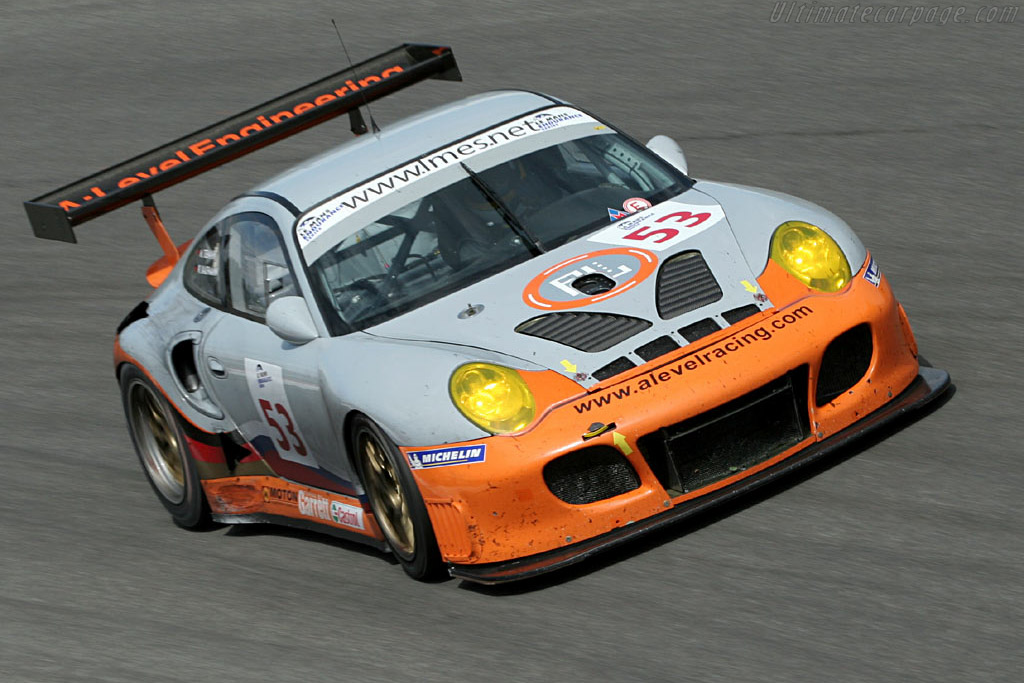 2004 Porsche 996 Turbo GT1 - Images, Specifications and Information