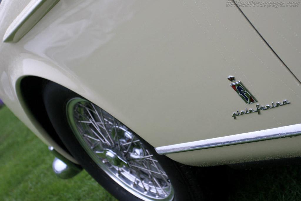 Maserati A6G 2000 Pinin Farina Berlina - Chassis: 2022   - 2005 Concorso d'Eleganza Villa d'Este