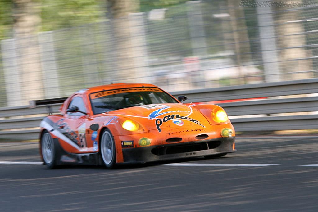 Panoz Esperante GTLM - Chassis: EGTLM 006   - 2004 Canadian Concours d'Elegance