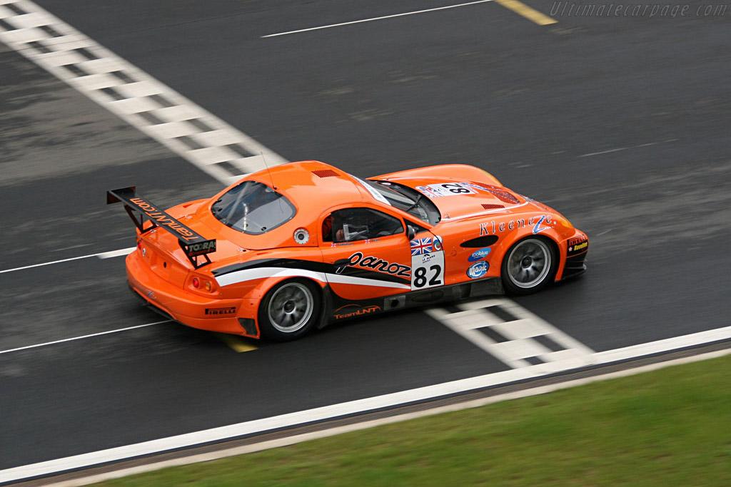 Panoz Esperante GTLM - Chassis: EGTLM 006   - 2006 Le Mans Series Istanbul 1000 km