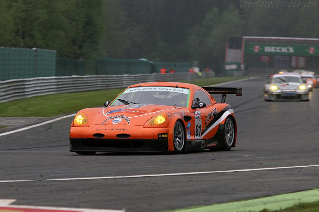 Panoz Esperante GTLM - Chassis: EGTLM 005   - 2006 Le Mans Series Spa 1000 km