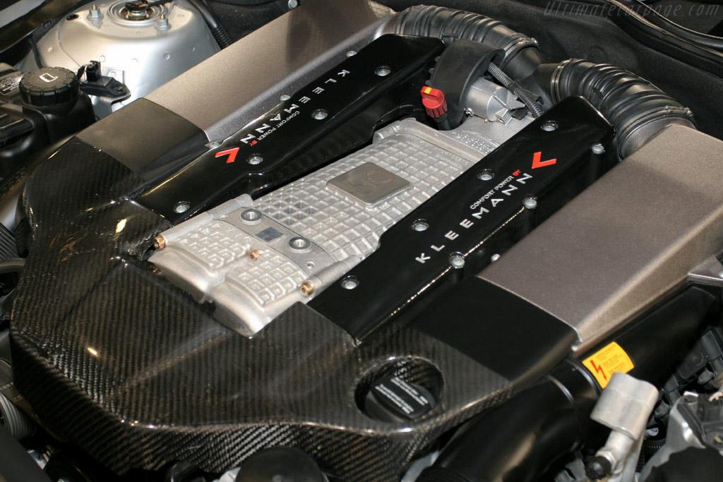 Fisker Tramonto - Chassis: 000   - 2005 Frankfurt Motorshow (IAA)
