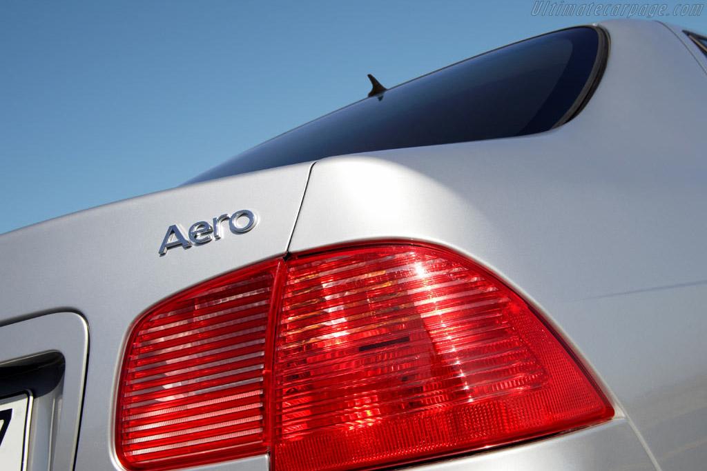 Saab 9-5 Aero Sedan