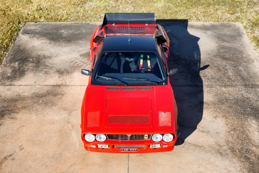 Lancia 037 Rally