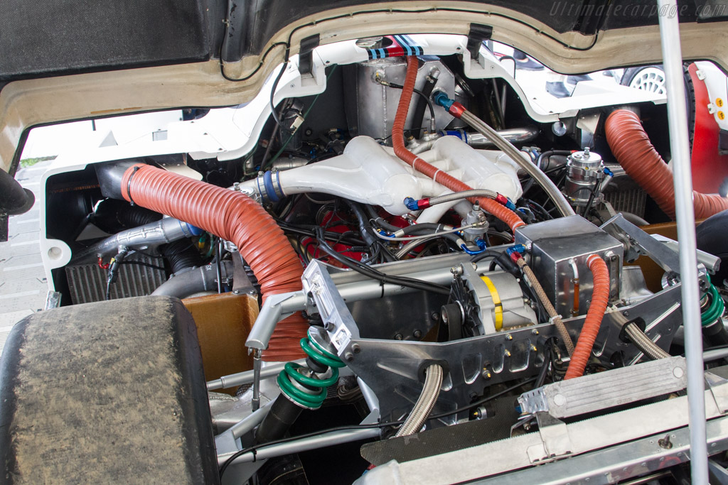 Lancia LC2 - Chassis: 0006   - 2017 Goodwood Festival of Speed