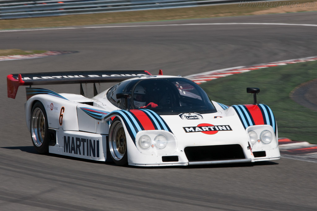 Lancia LC2 - Chassis: 0005   - 2011 Spa Classic