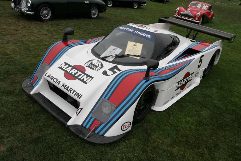 Lancia LC2 - Chassis: 0001   - 2005 Monterey Peninsula Auctions and Sales