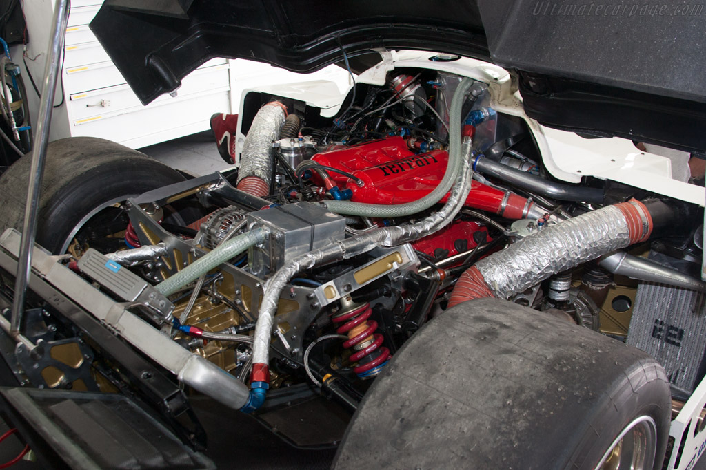 Lancia LC2 - Chassis: 0007   - 2013 Dix Mille Tours