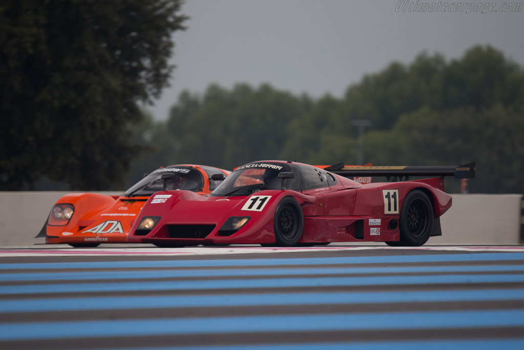 Lancia LC2 - Chassis: 0008   - 2014 Dix Mille Tours