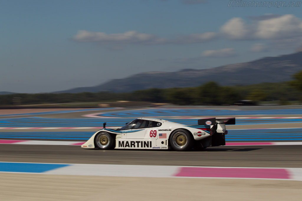Lancia LC2 - Chassis: 0007   - 2014 Dix Mille Tours