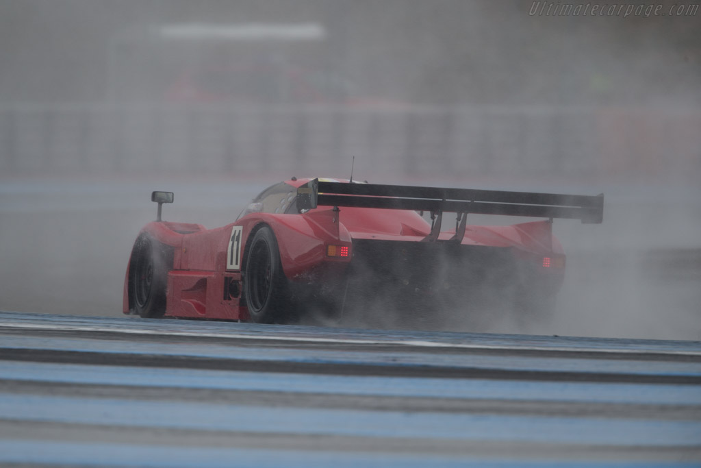 Lancia LC2 - Chassis: 0008   - 2015 Dix Mille Tours