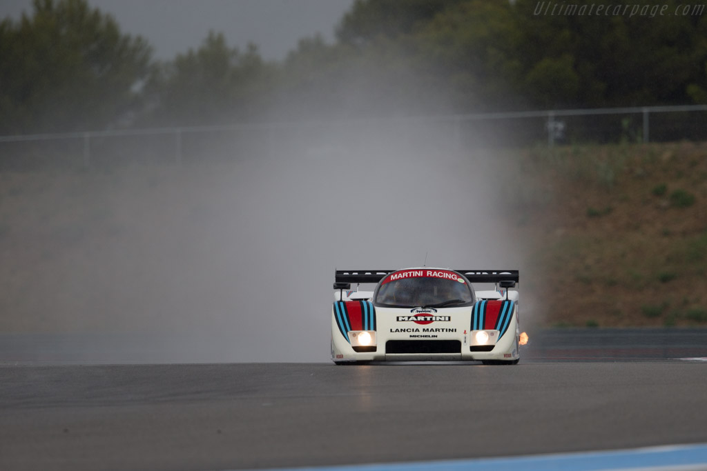 Lancia LC2 - Chassis: 0007   - 2015 Dix Mille Tours