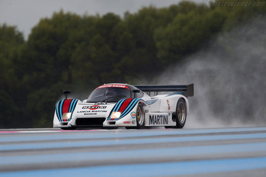 Lancia LC2 - Chassis: 0005   - 2015 Dix Mille Tours