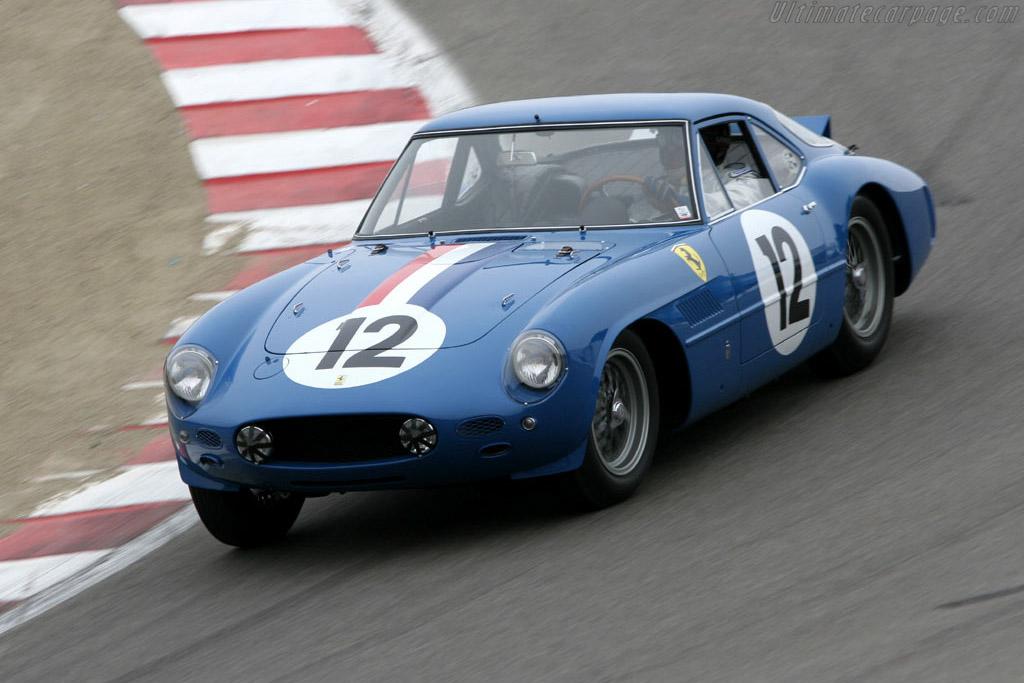 Ferrari 250 GT SWB Sperimentale - Chassis: 2643GT  - 2005 Monterey Historic Automobile Races