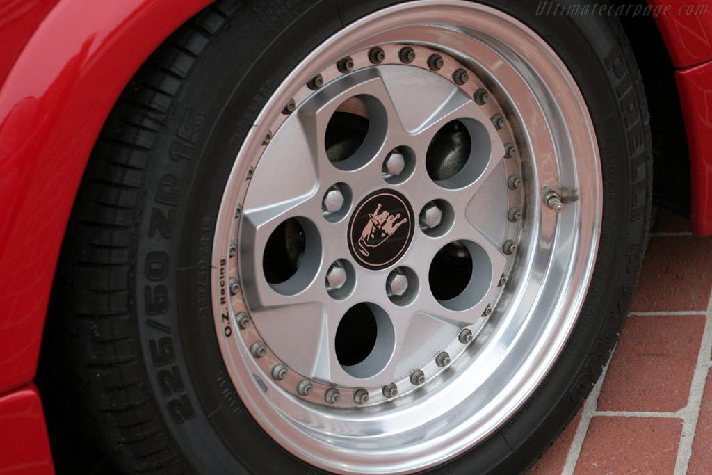 Lamborghini Countach 25th Anniversary - Chassis: ZA9CA05A0KLA12700   - 2005 Monterey Peninsula Auctions and Sales