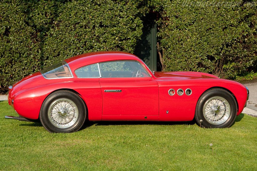 Abarth 205 Vignale Berlinetta - Chassis: 205101   - 2009 Concorso d'Eleganza Villa d'Este