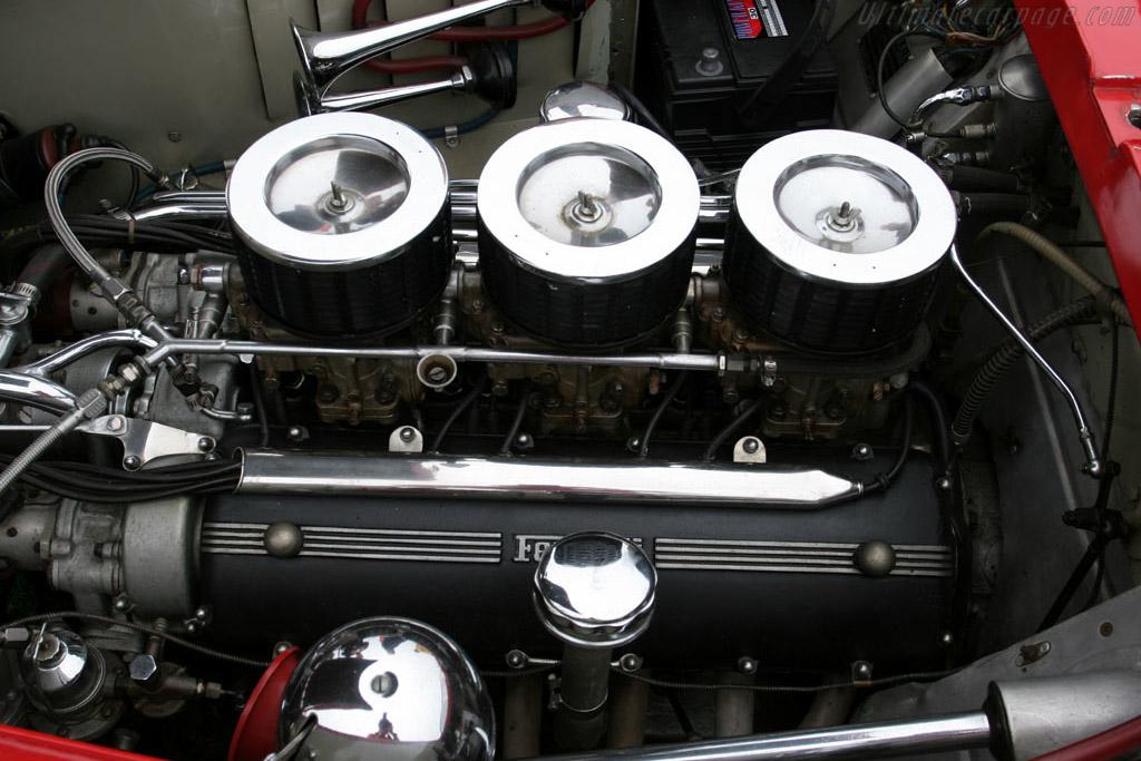 Ferrari 212 Inter Vignale Berlinetta - Chassis: 0285EU   - 2005 Monterey Peninsula Auctions and Sales