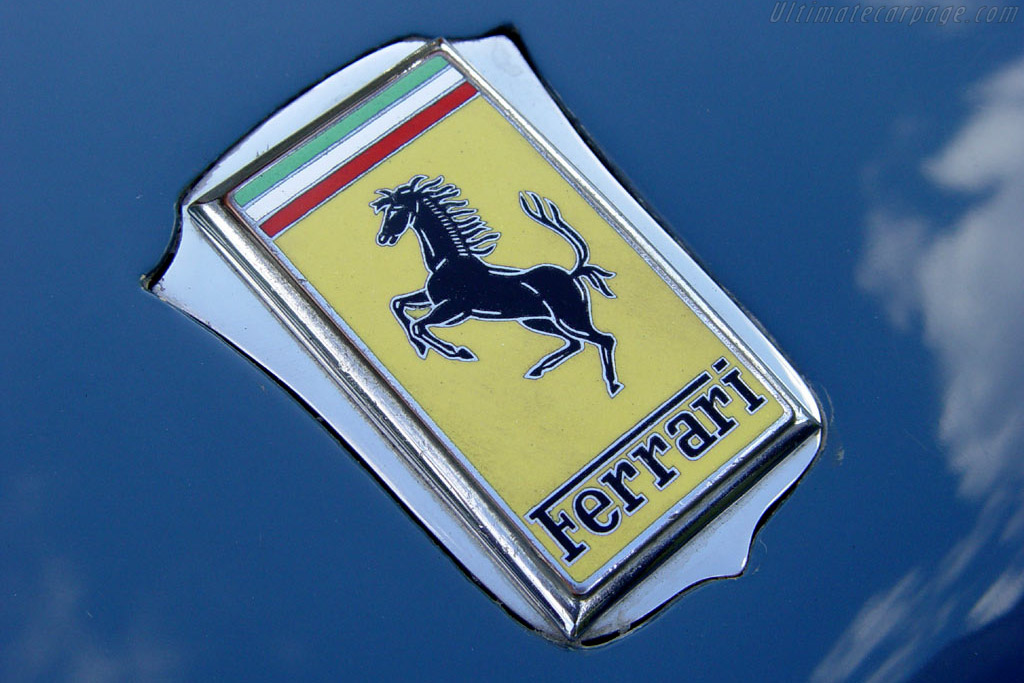 Ferrari 195 Inter Ghia Coupe - Chassis: 0109S   - 2003 Concours d'Elegance Paleis 't Loo
