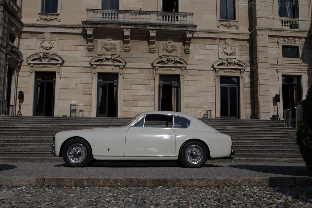 Ferrari 195 Inter Ghia Coupe - Chassis: 0101S   - 2014 Concorso d'Eleganza Villa d'Este