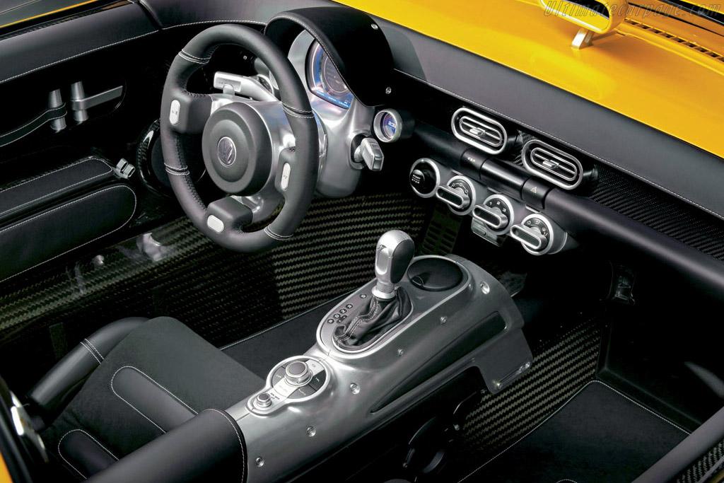 Volkswagen EcoRacer Concept