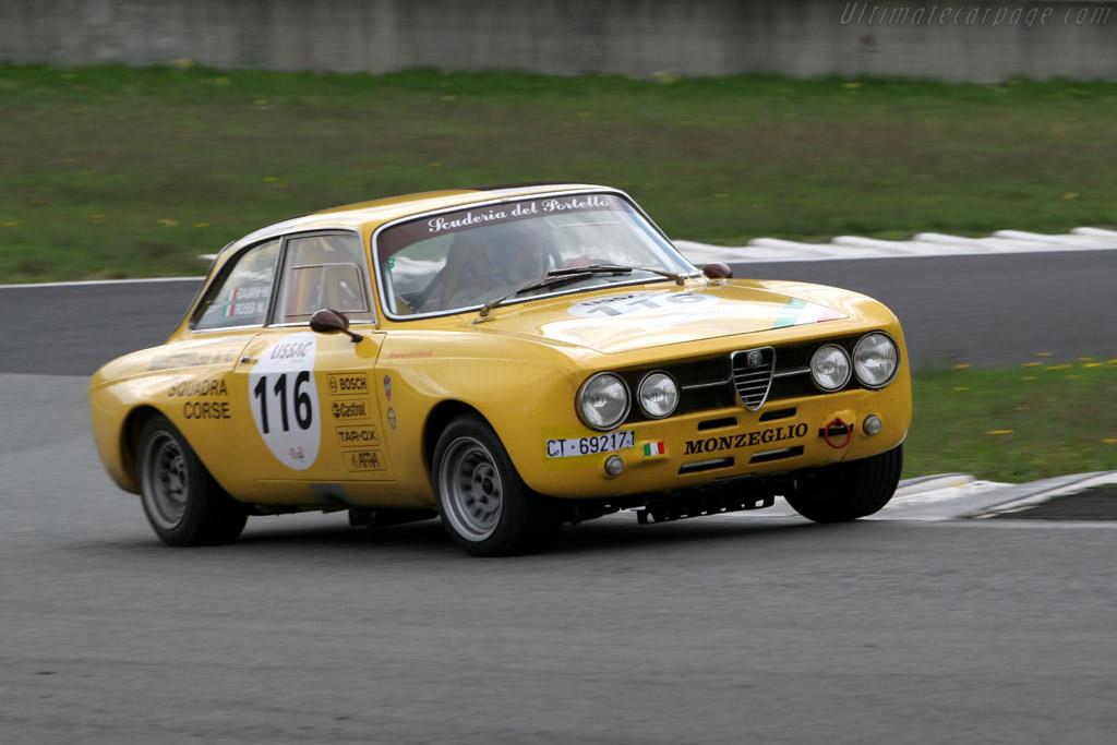 Click here to open the Alfa Romeo Giulia 1750 GTAm gallery