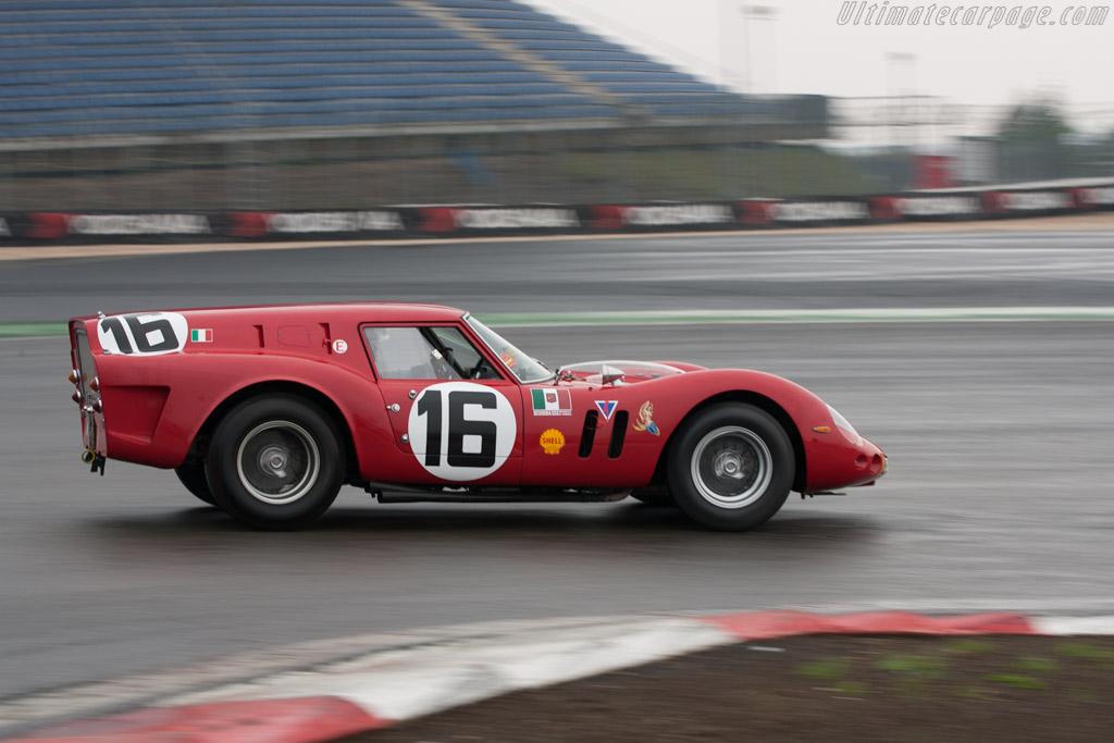 Ferrari 250 GT SWB 'Breadvan' - Chassis: 2819GT   - 2009 Modena Trackdays