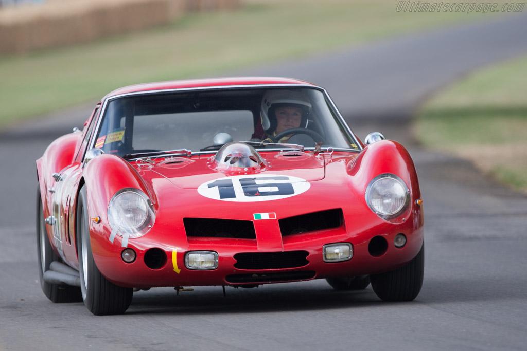 Ferrari 250 GT SWB 'Breadvan' - Chassis: 2819GT   - 2009 Goodwood Festival of Speed