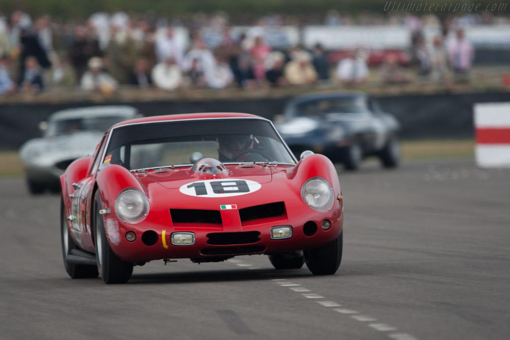 Ferrari 250 GT SWB 'Breadvan' - Chassis: 2819GT   - 2009 Goodwood Revival