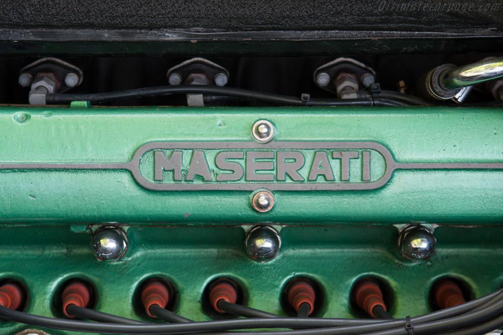 Maserati 5000 GT Allemano Coupe - Chassis: 103.046   - 2012 Concorso d'Eleganza Villa d'Este