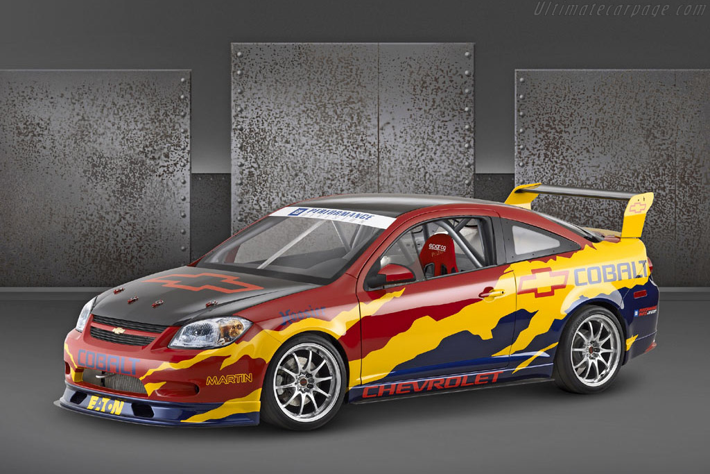 2005 chevrolet cobalt ss coupe time attack images. Black Bedroom Furniture Sets. Home Design Ideas