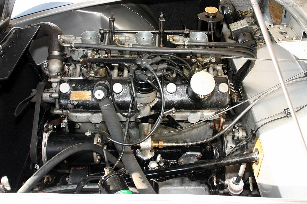 Arnolt Bristol Bolide Roadster - Chassis: 404/X/3072  - 2008 Goodwood Revival
