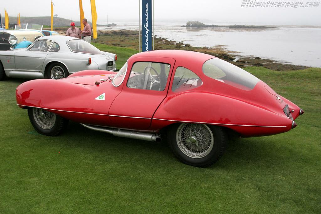 Alfa Romeo C52 Disco Volante Coupe - Chassis: 1359.00003   - 2005 Pebble Beach Concours d'Elegance
