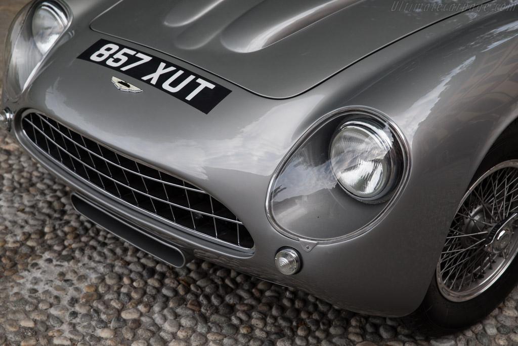 Aston Martin DB4 GT Zagato - Chassis: DB4GT/0190/L   - 2017 Concorso d'Eleganza Villa d'Este