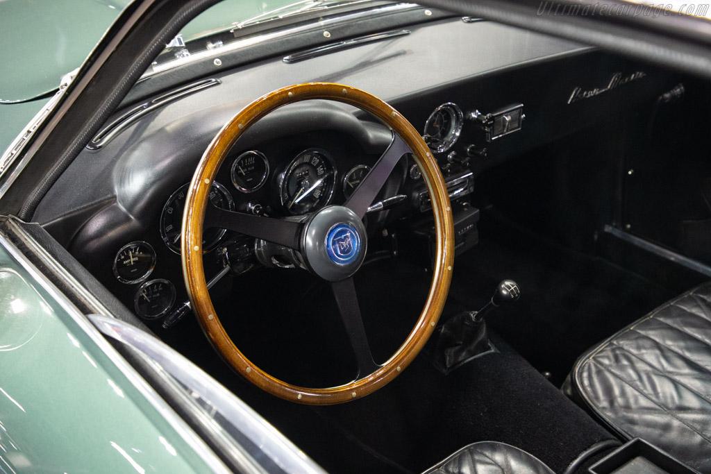 Aston Martin DB4 GT Zagato - Chassis: DB4GT/0181/L  - 2019 Retromobile