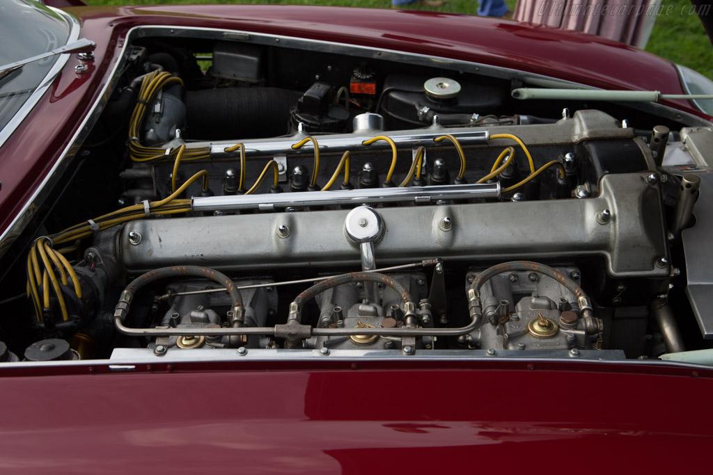 Aston Martin DB4 GT Zagato - Chassis: DB4GT/0176/R  - 2014 Chantilly Arts & Elegance