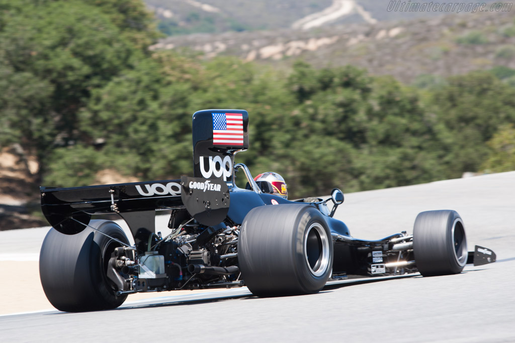 Shadow DN3 Cosworth - Chassis: DN3-2A   - 2013 Monterey Motorsports Reunion