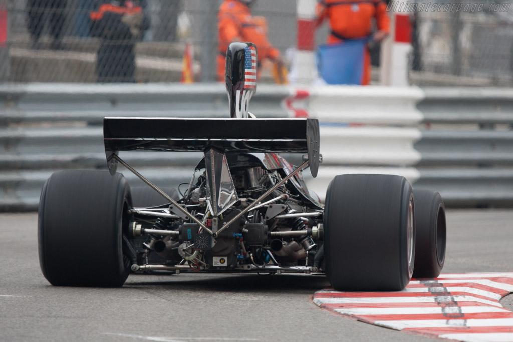 Shadow DN3 Cosworth - Chassis: DN3-3A   - 2010 Monaco Historic Grand Prix