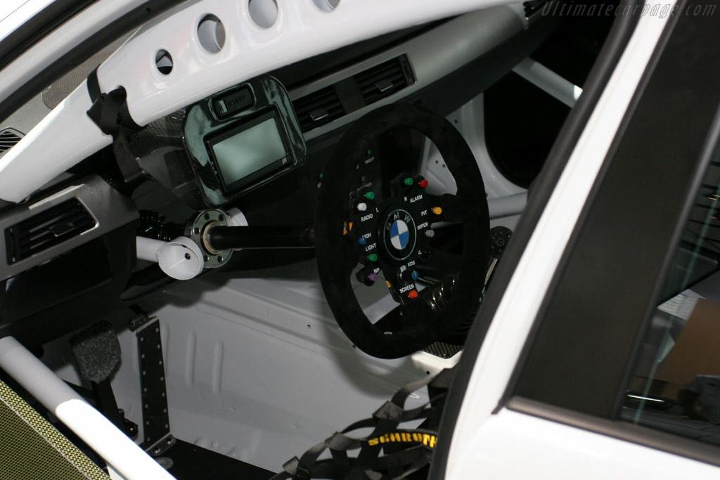 BMW 320si WTCC    - 2005 Frankfurt Motorshow (IAA)
