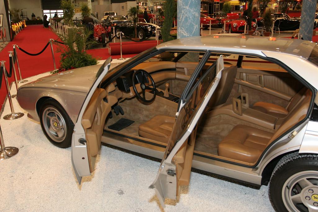 Ferrari Pinin    - 2005 Essen Motor Show