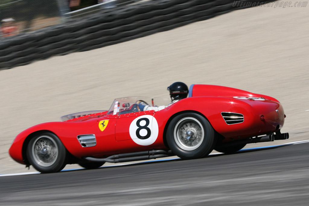 Ferrari 250 TR59 - Chassis: 0768TR   - 2006 Monterey Historic Automobile Races