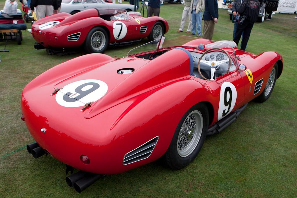 Ferrari 250 TR59 - Chassis: 0768TR  - 2009 Pebble Beach Concours d'Elegance