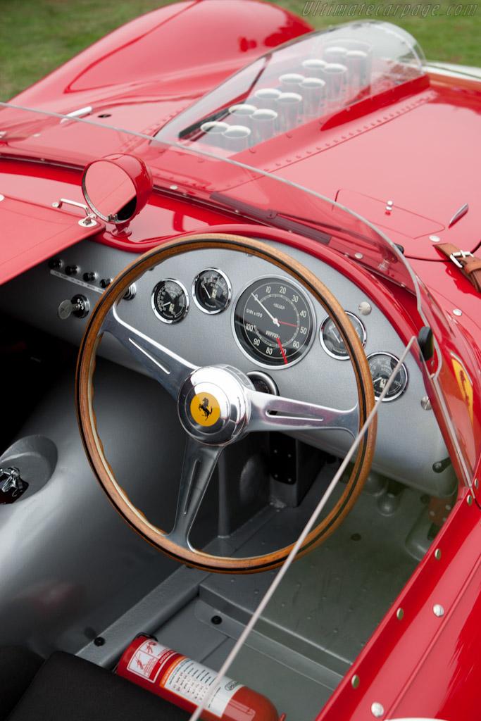 Ferrari 250 TR59 - Chassis: 0766TR   - 2009 Pebble Beach Concours d'Elegance