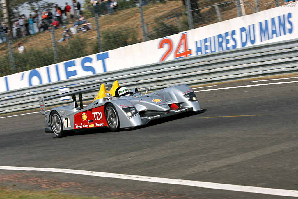 Click here to open the Audi R10 TDI gallery